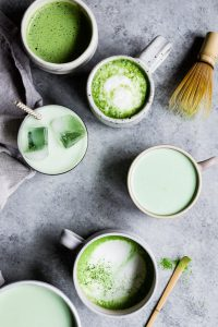 انواع نوشیدنی های چای ما چا