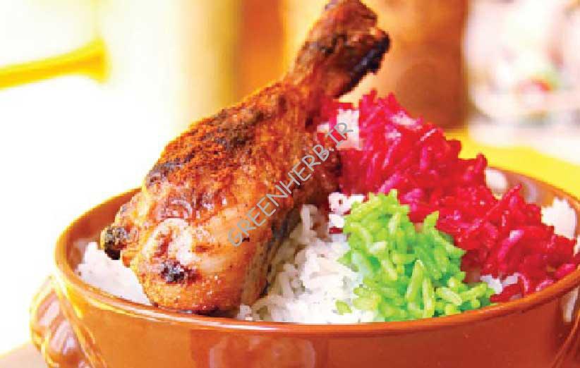 ادویه تندوری و آشپزی به سبک هندی