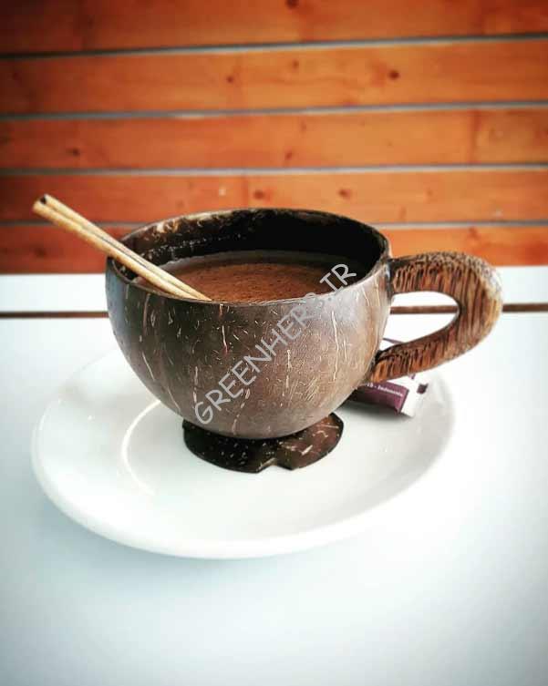 قهوه تاکار ماندالینگ
