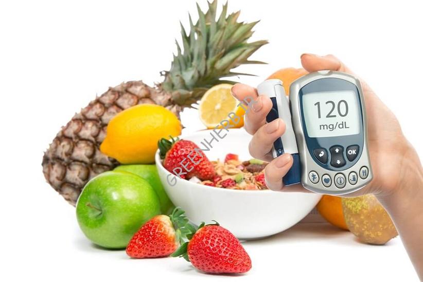 تغذیه دیابتی ها