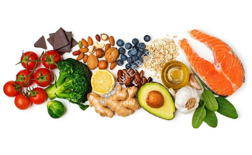 رژیم غذایی سالم: 20 نکته مهم که باید بدانید!