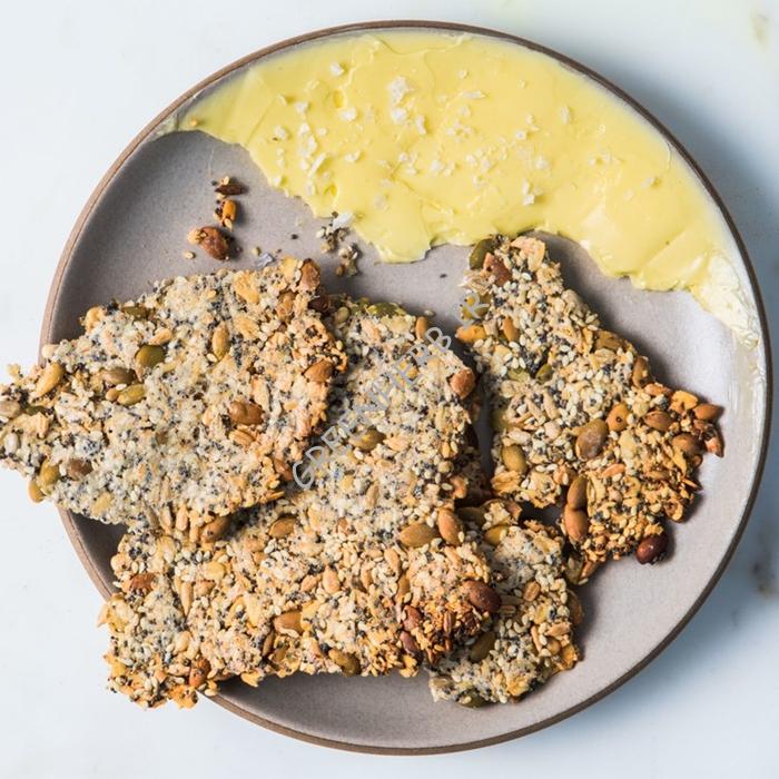 غذا با دانه چیا : دستور پخت 6 غذای واقعا ساده و مقوی!