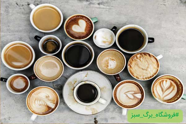 نکات دم کردن قهوه : 5 راز خوش طعم شدن قهوه!