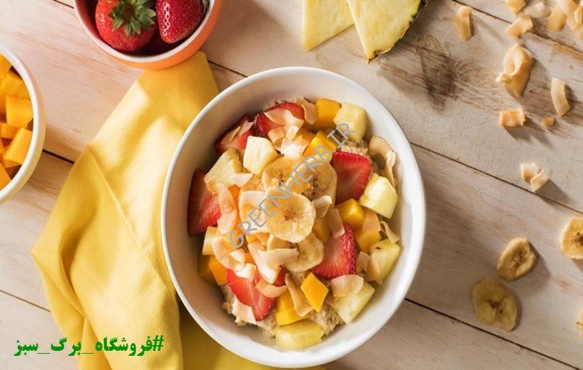 صبحانه با جو پرک : 4 دستور واقعا خوشمزه!