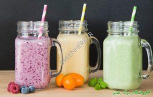 مصرف شیک پروتئین برای کاهش وزن و افزایش حجم عضلات