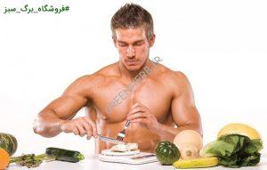 بدنسازی آقایان : 14 مواد غذایی مطلقا ضروری!