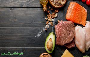 غذا برای عضله سازی : 12 غذای جادویی!