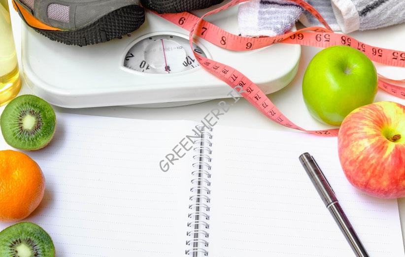 تغذیه و کاهش وزن