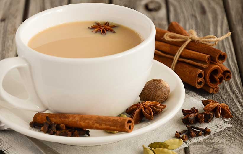 مزایای چای ماسالا
