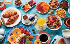 صبحانه مقوی : پیشنهادات ساده و خوشمزه!