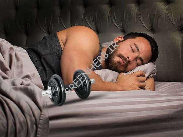 میزان و کیفیت خواب