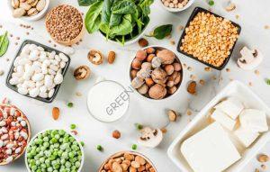 پروتئین جایگزین گوشت : معجزه هایی که باید بدانید!