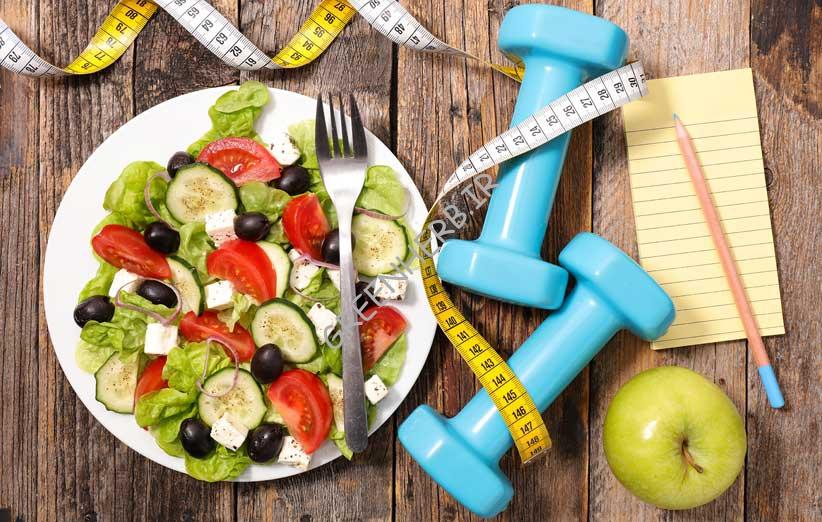 تغذیه لاغری + بهترین روش ها برای کاهش وزن