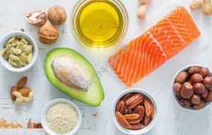 غذا های چاق کننده برای افراد لاغر + روش های اصولی افزایش وزن