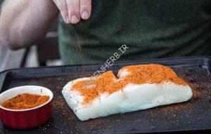 ادویه های مخصوص ماهی و میگو : خوشمزه هایی که باید بشناسید!