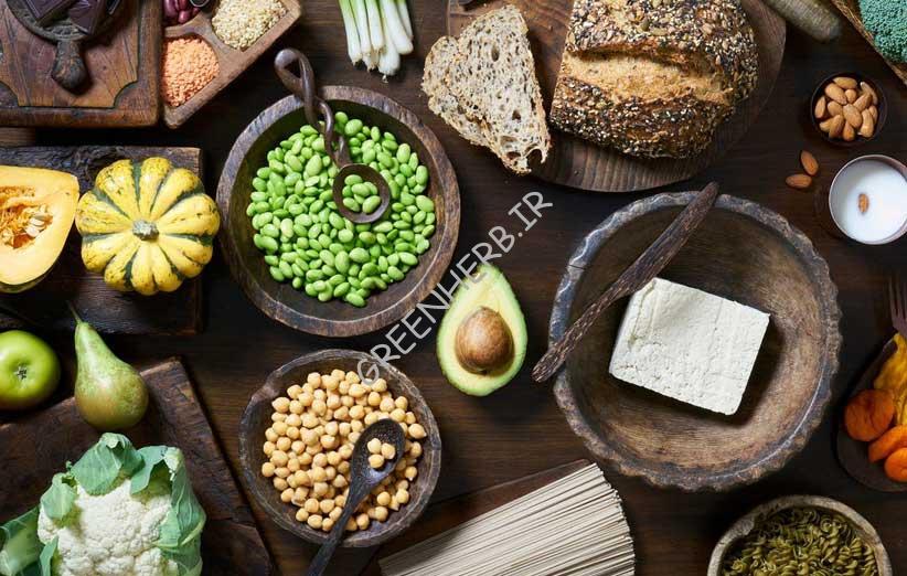 تنقلات کم کالری